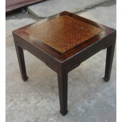Chinese monk stool 53cm