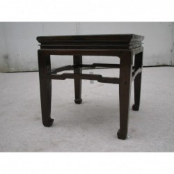 Ming end table 52cm