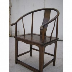 Chinese armchair. Ming style