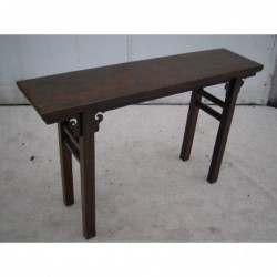 Console chinoise  131cm