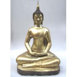 Dhyana-Mudra Buddha