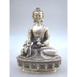 Tibetischer Buddha in...