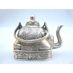 Tea pot-elephant  in...