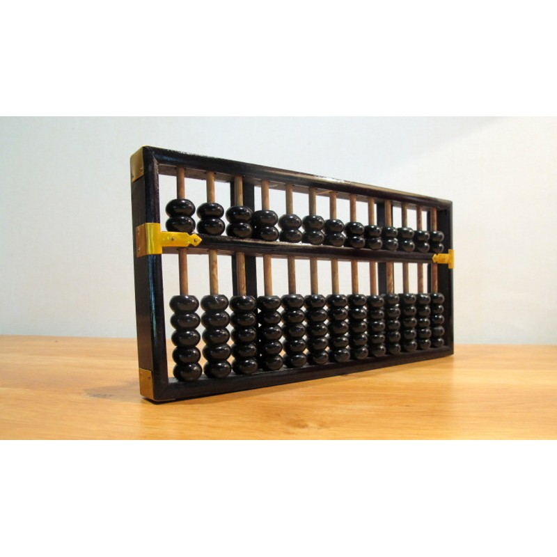 Chinese Abacus China Collection