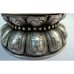 Chinese encense burner