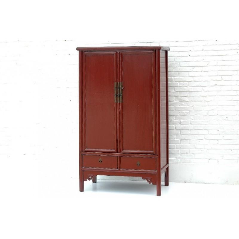Chinese wardrobe. Ming style 104cm