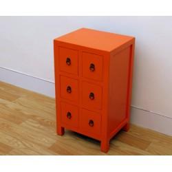 Chinesischer oranger...