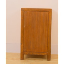 Chinese yellow side-cabinet 43 cm
