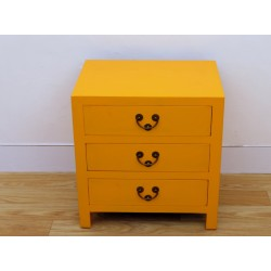 Side-cabinet (58 cm) available in 4 shades