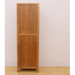 Chinese black tall-cabinet 62 cm