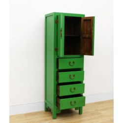 Storage-cabinet (50 cm) available in 3 colors