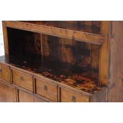 Tibetische crockery cabinet 114 cm