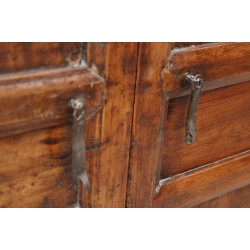 Armoire chinoise ancienne 141 cm