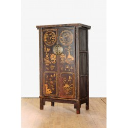 Chinese antique cabinet...