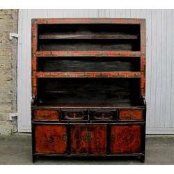 Große tibetische Möbel148 cm
