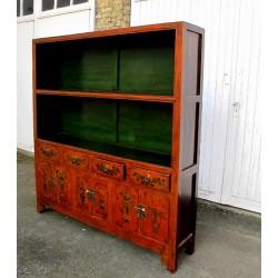 Mongolische antike Möbel...