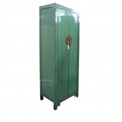 Armoire chinoise laquée...