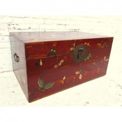 Chinese trunk with...