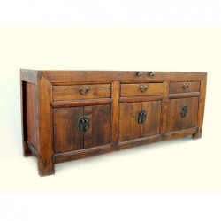 Chineses Shanxi trunk 197 cm