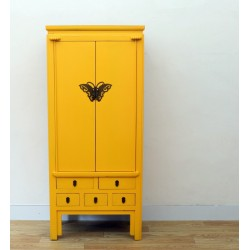 Chinese cabinet (80 cm)...