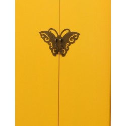 Chinese cabinet (80 cm) available in 5 colors