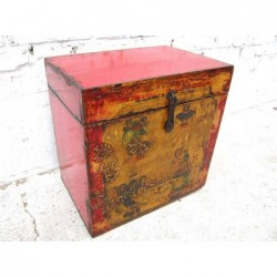 Chinese book trunk  40 cm