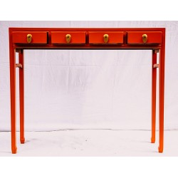 Console table available in...