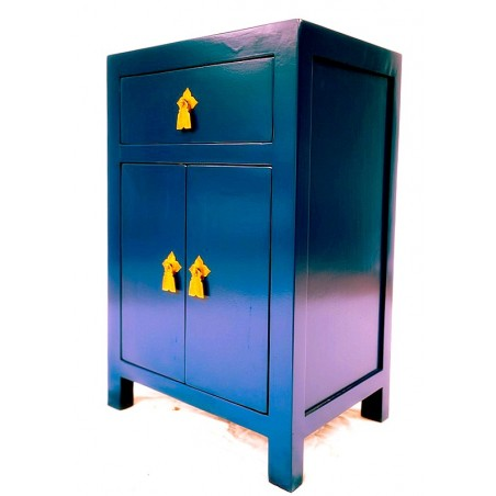 Side cabinet (40 cm) available in 7 colors