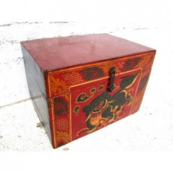 Small chinese trunk  41 cm