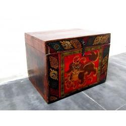 Toy box 49 cm