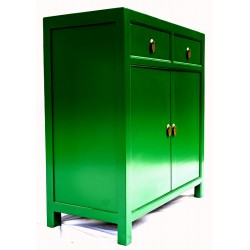 Green chest (90 cm)