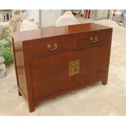 Chinese elm wood Sideboard...