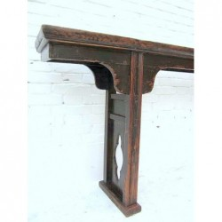 Antiquee Ming style console table  245 cm
