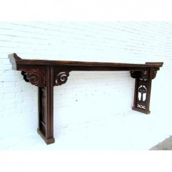Chinese altar table 256cm