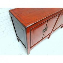 Mongolian small cabinet 146 cm