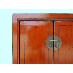 Mongolian small cabinet 146cm