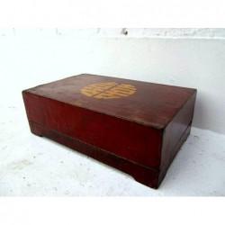 Chinese box 45cm