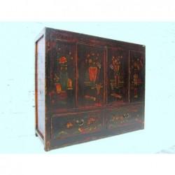 Buddha cabinet 138cm