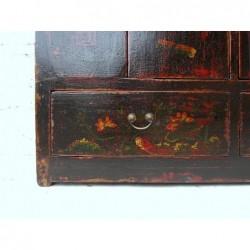 Meuble chinois ancien 138 cm