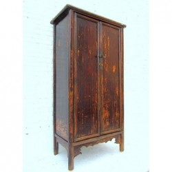 Ming style wardrobe cabinet...