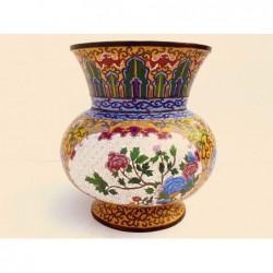 Zeremonielle Vase in...