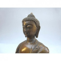 Tibetischer Bronze Buddha