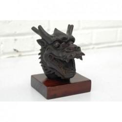 Bronze chinois. Zodiac....