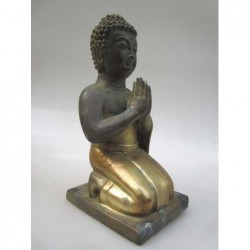Bronze of Anjali Mudra Bodhisattva