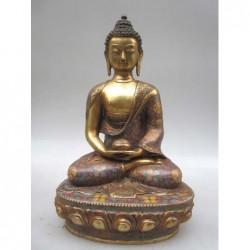 Bouddha en Patra Mudra-...