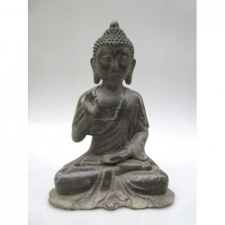 Soft Buddha bronze in...