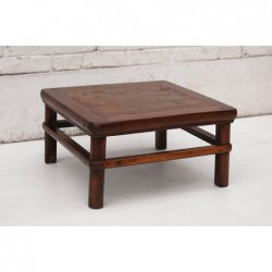Ming Style tea table 48cm