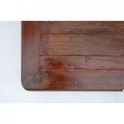 Table à thé style Ming  48cm