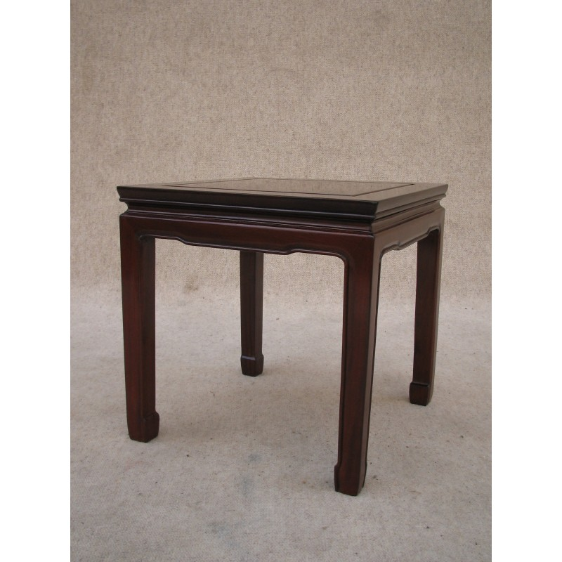 Chinese Side Table.Chinese Side Table 46cm China Collection