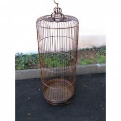 Cage à oiseaux chinoise